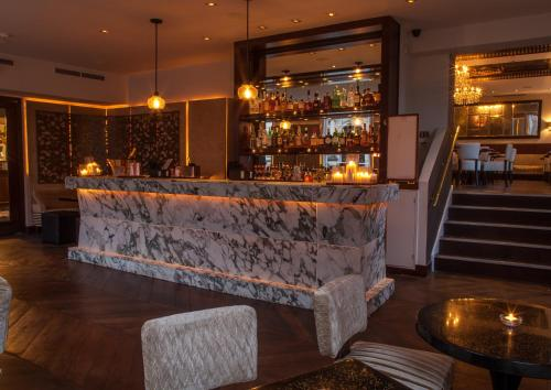 The Lace Market Hotel by Compass Hospitality