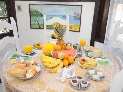 Gallery image of Pousada Búzios Mandarine