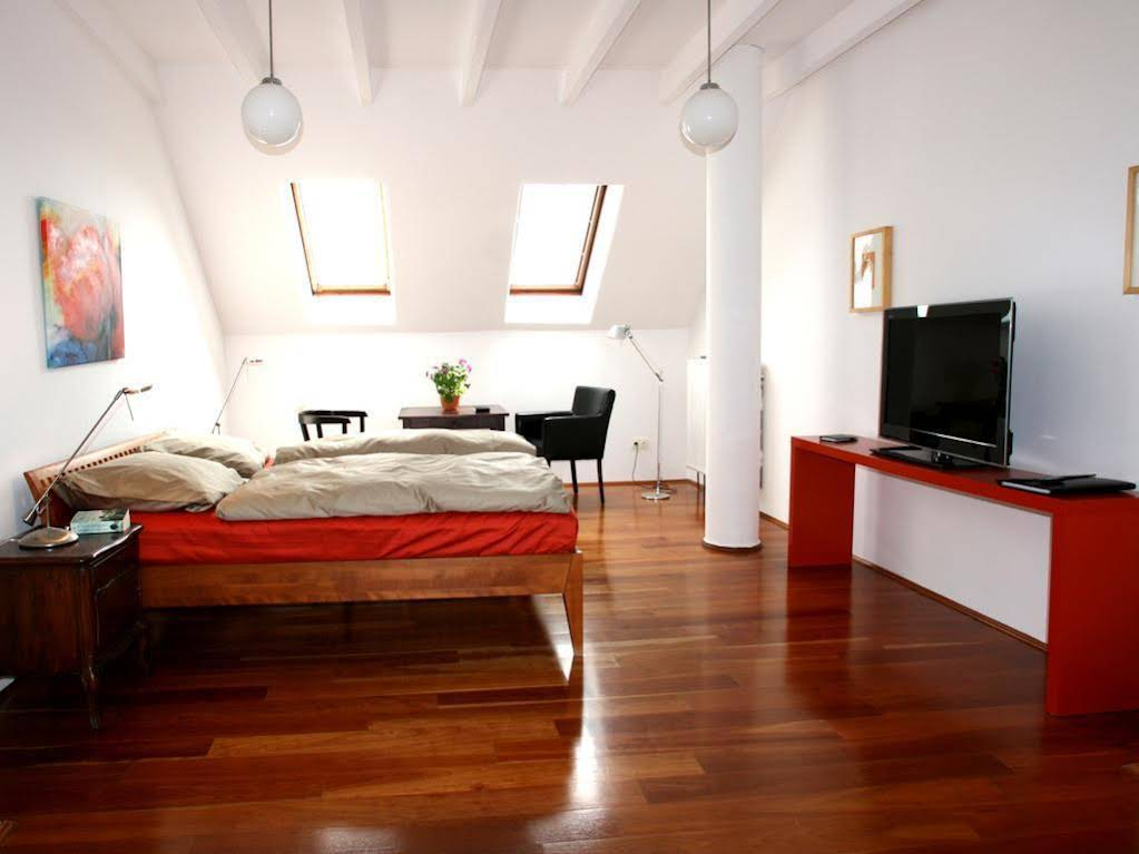 Apartment Medienhafen