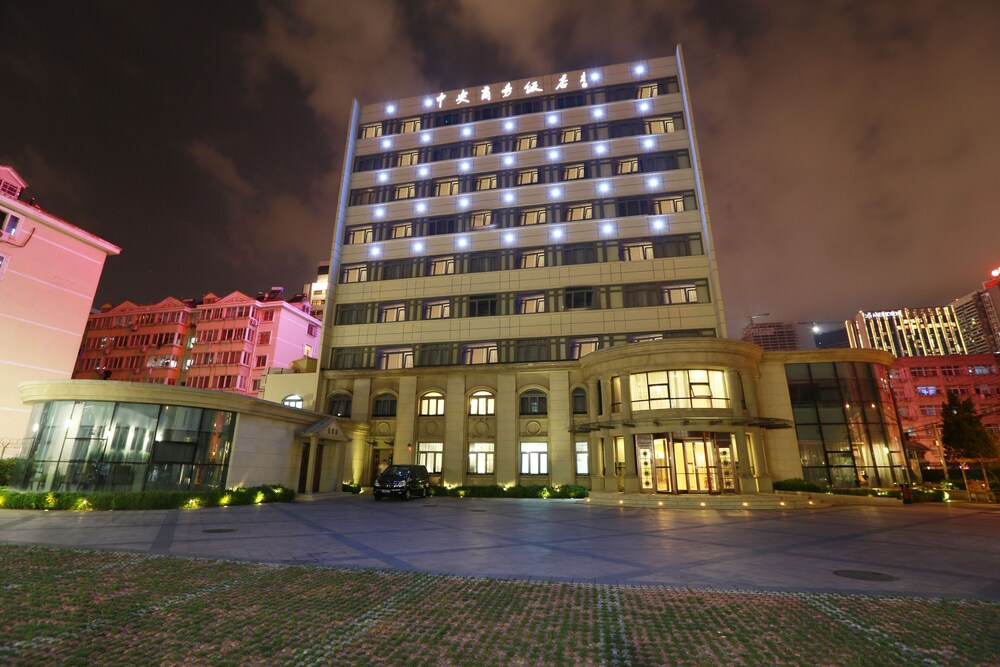 Central Business Hotel