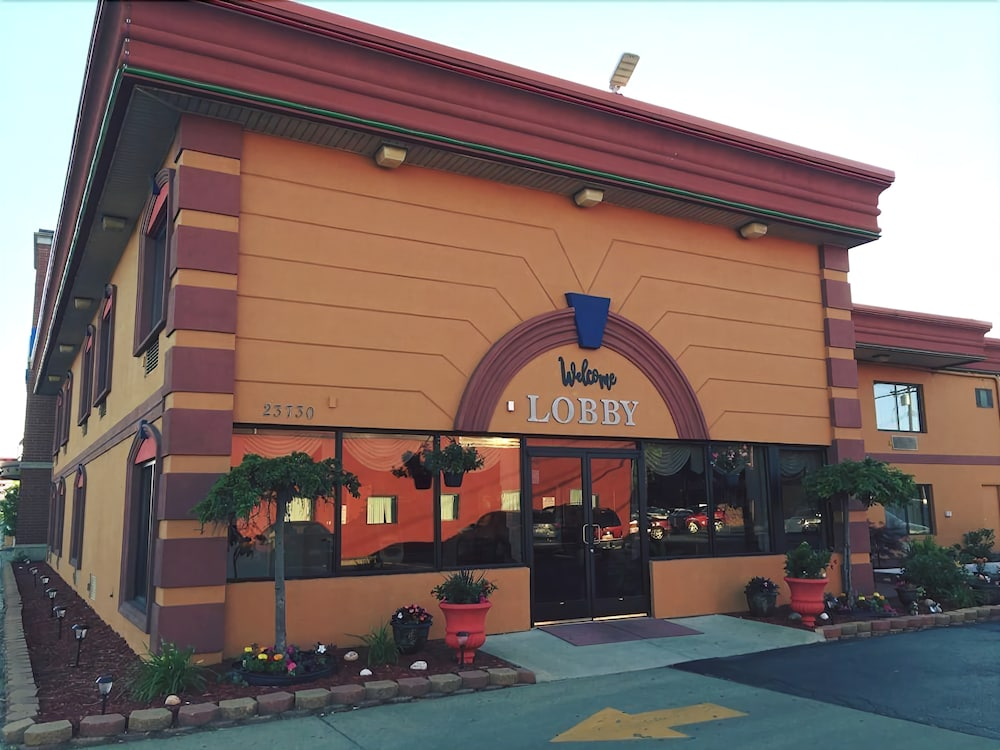 Gallery image of A Victory Inn West Dearborn
