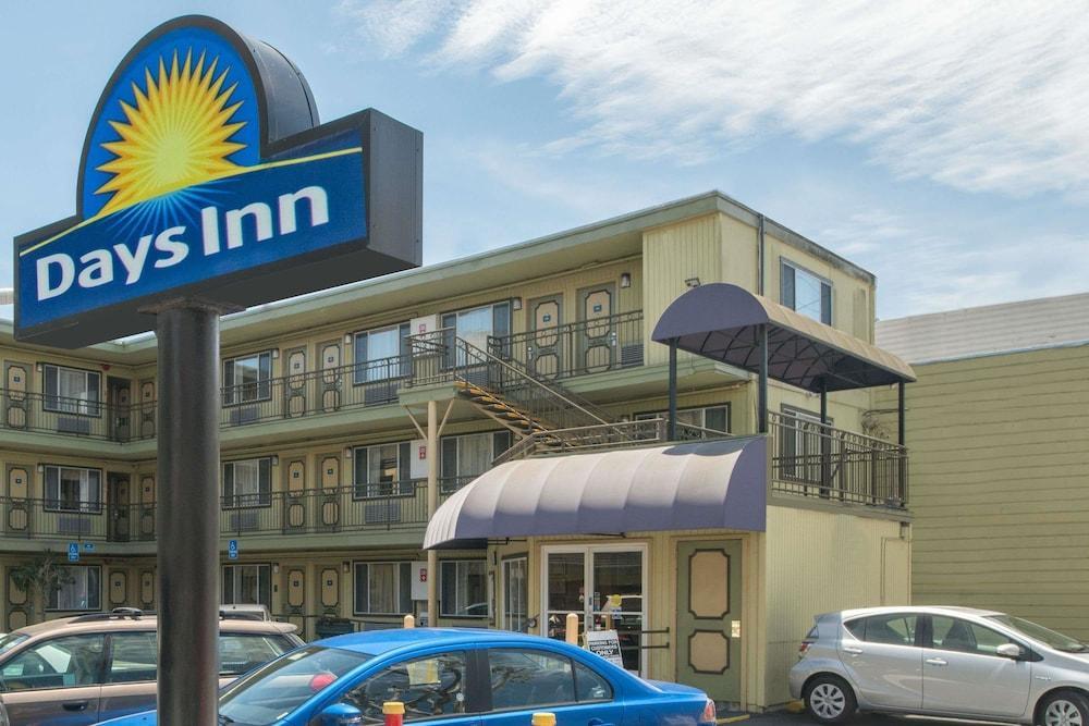 Days Inn by Wyndham San Francisco Downtown Civic Cntr Area