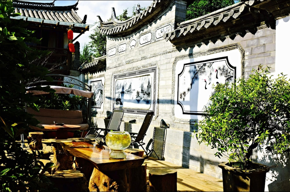 Gallery image of Baisha Holiday Resort Lijiang