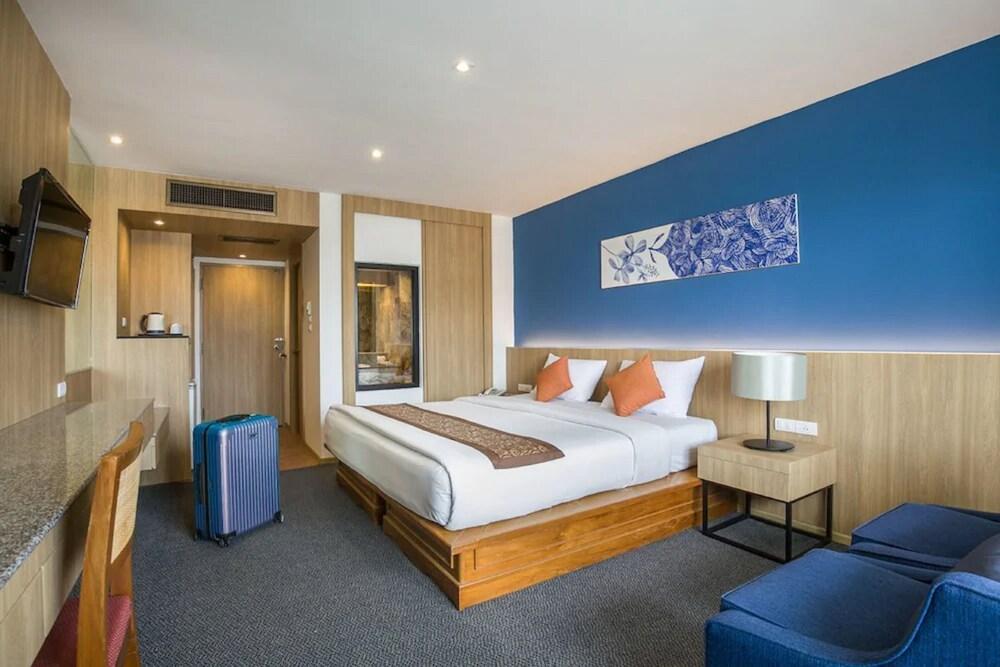 Gallery image of Royal Palace Hotel Pattaya