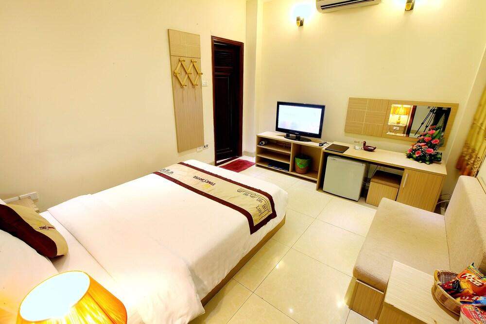Gallery image of Times Hotel Xa Dan