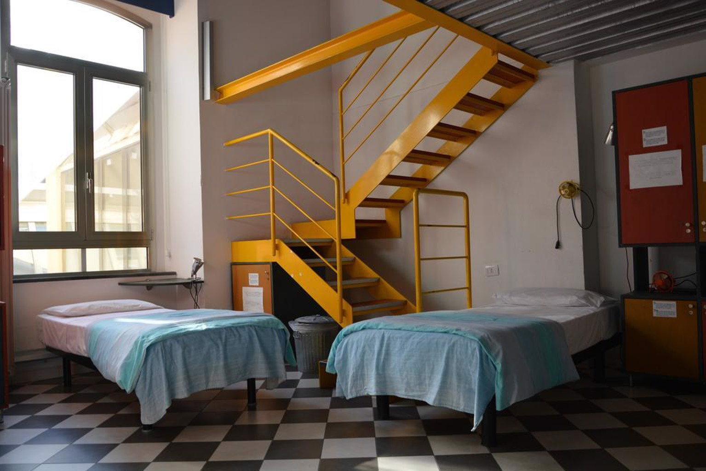 Fabric Hostel & Club