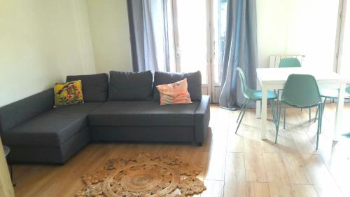Appartement 50 M2 Bien Agence