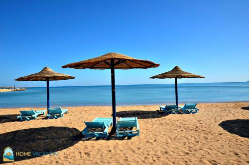Hurghada Sea view studio