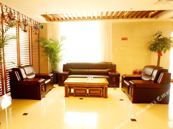 Wanhuafu Business Hotel