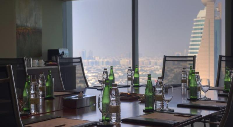 Jumeirah Living World Trade Centre Residence Suites and Hotel Apartments