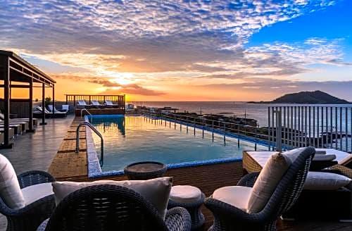 Augila Hotel Jeju Oceano Suites