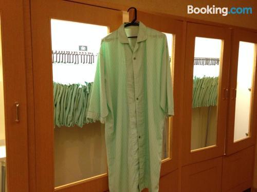 Gallery image of R&B Hotel Sendai Hirose dori Ekimae