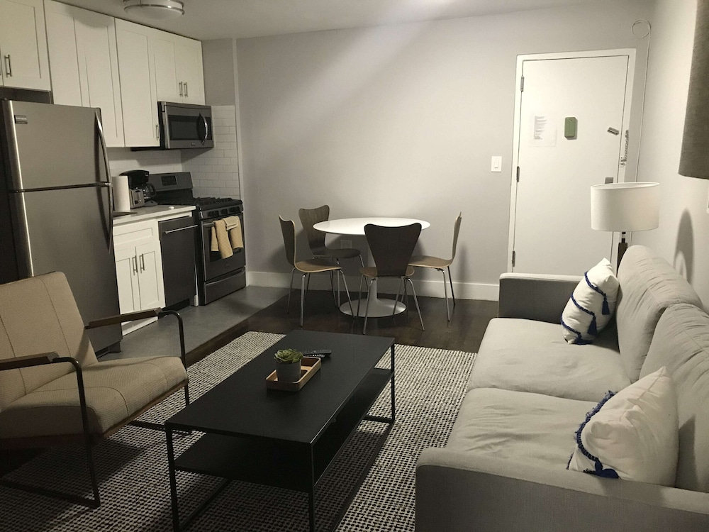 Downtown East Side Rentals