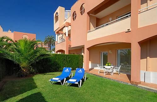 Oliva Nova Beach & Golf Hotel - Oliva