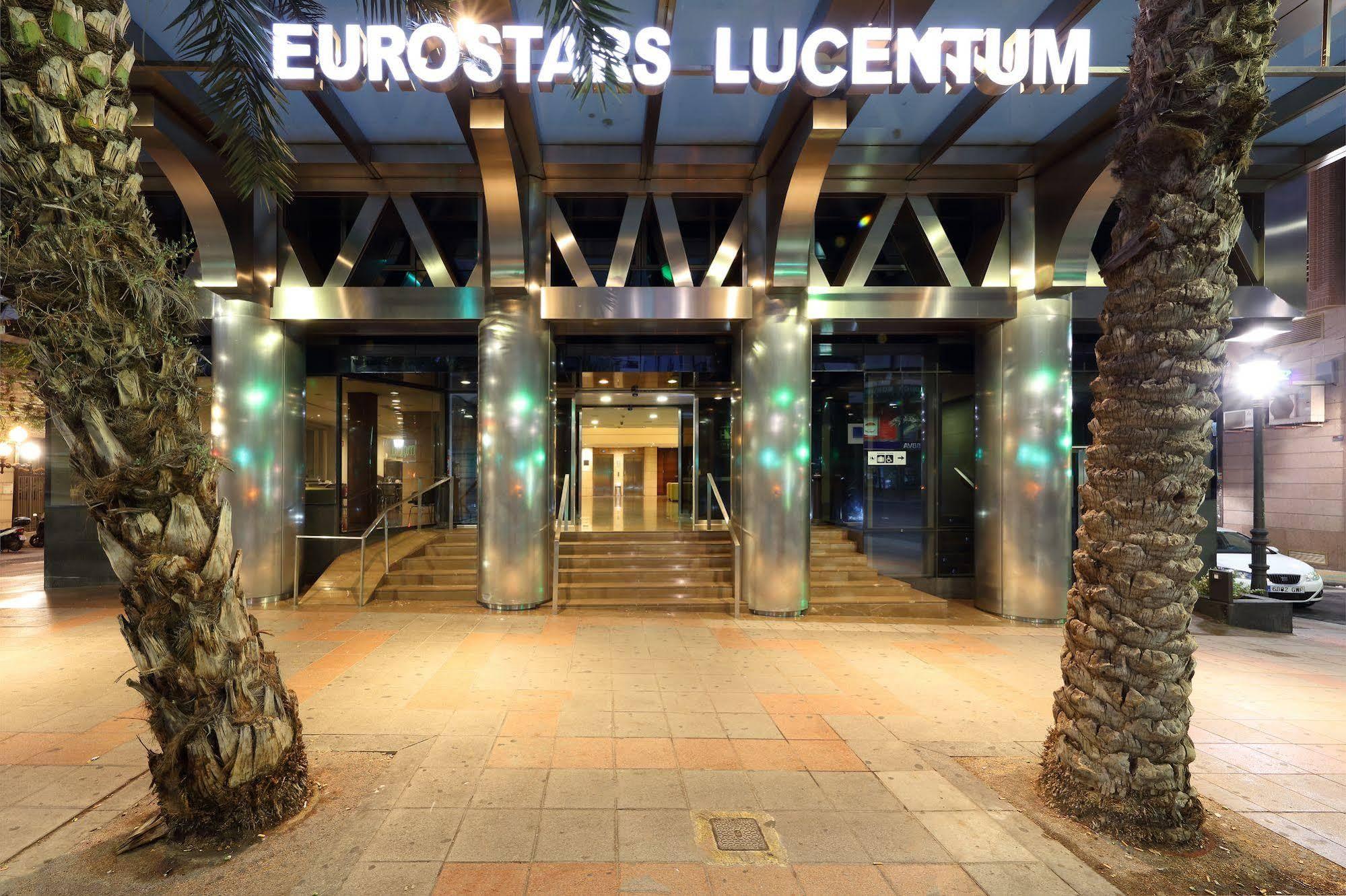 Eurostars Lucentum - Alicante