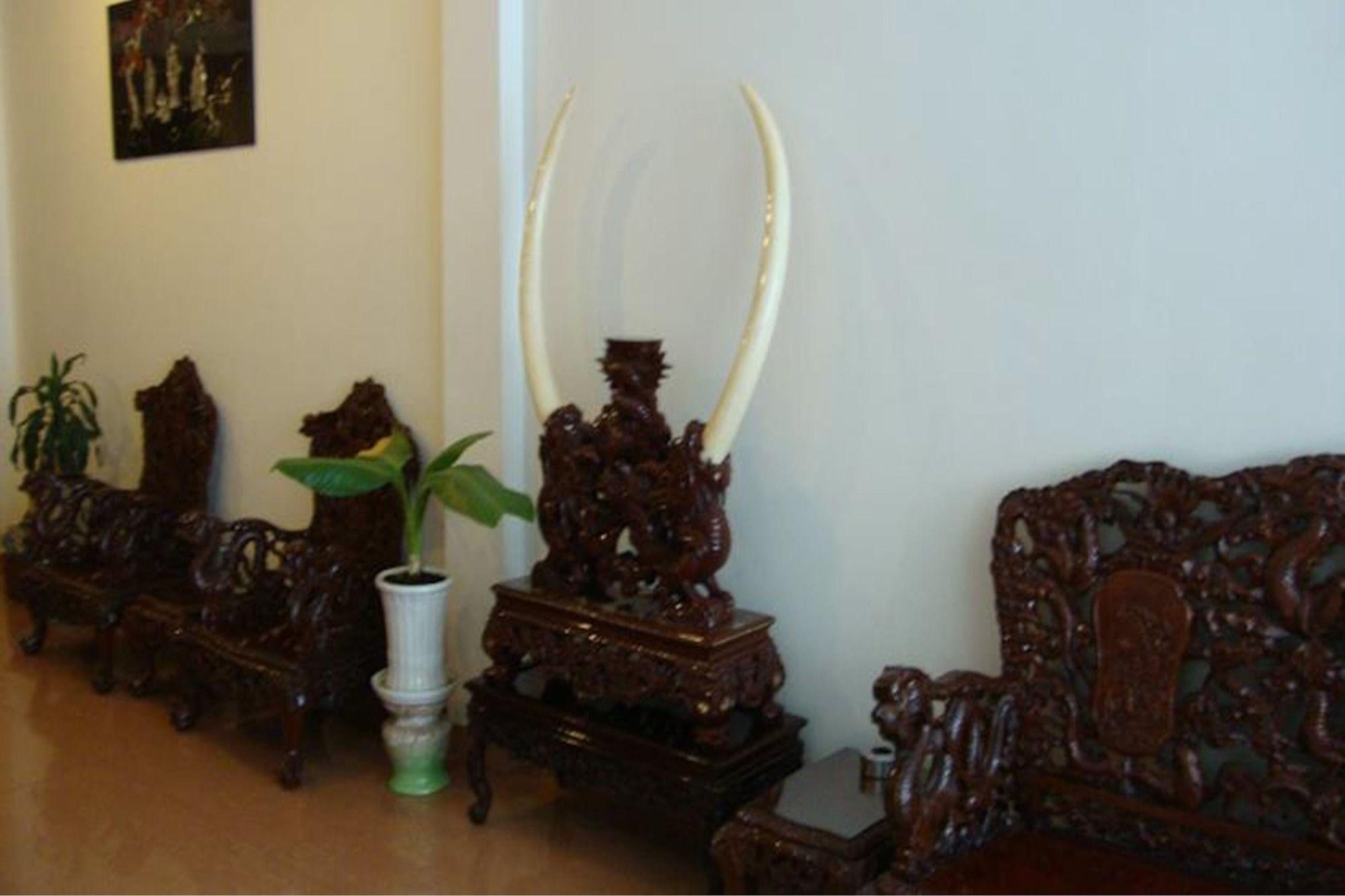 Gallery image of Ava Saigon Hotel
