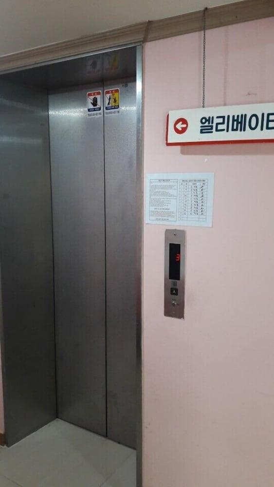 Gallery image of Korea Hotel