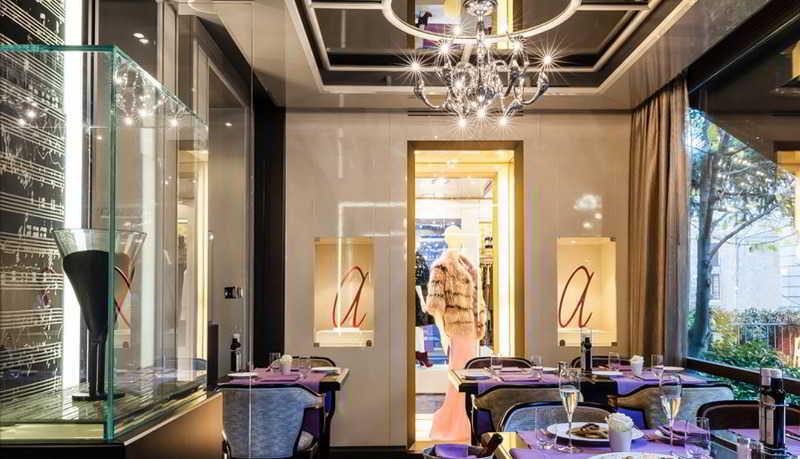 Baglioni Hotel Carlton The Leading Hotels of the World