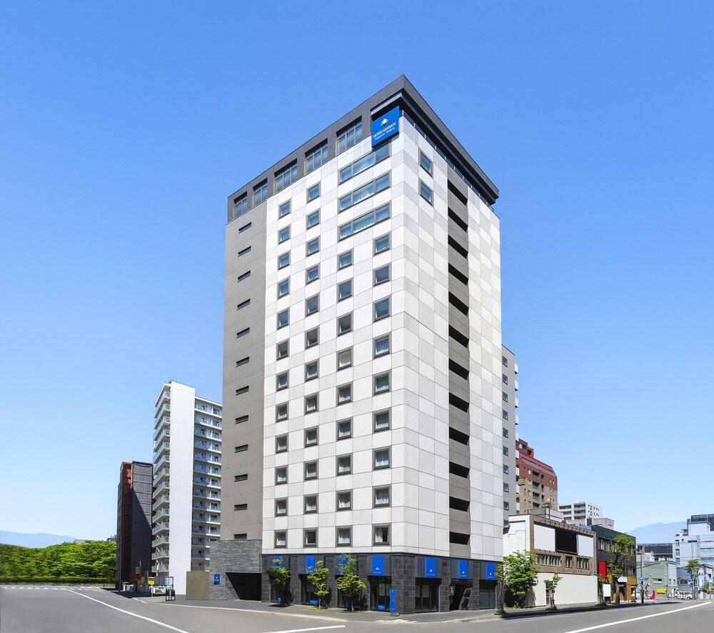 Hotel MyStays Sapporo Station