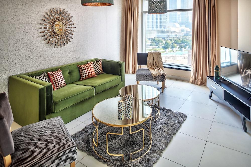 Luxury Staycation Lofts East