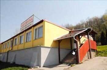 Ubytovna Cesky Krumlov