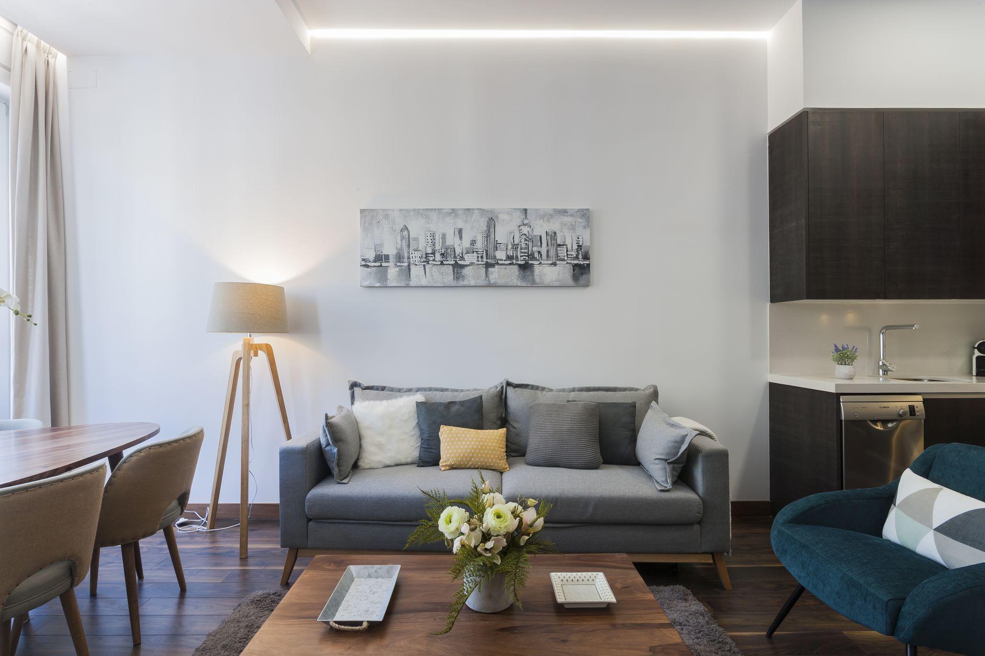 Dobo Rooms Gran Via I Apartment