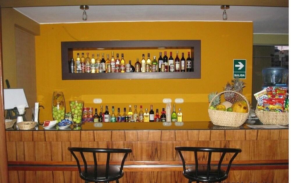 Hotel San Felipe Suites