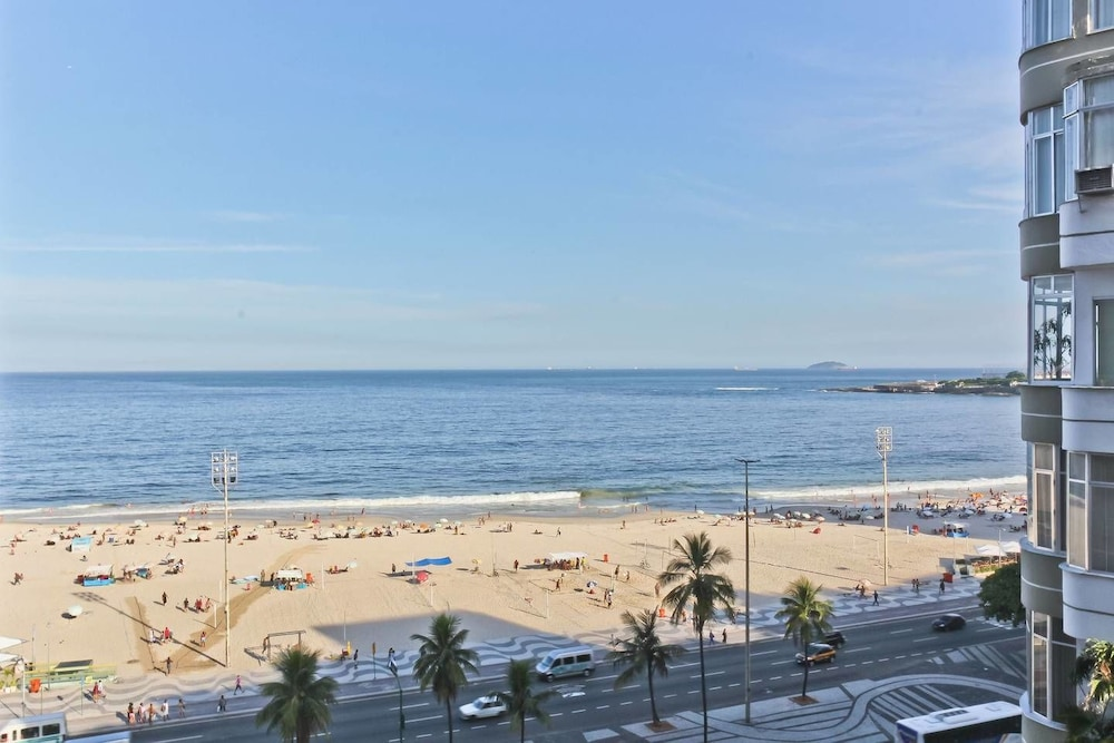 Campina Ocean View #102 Apartment 1
