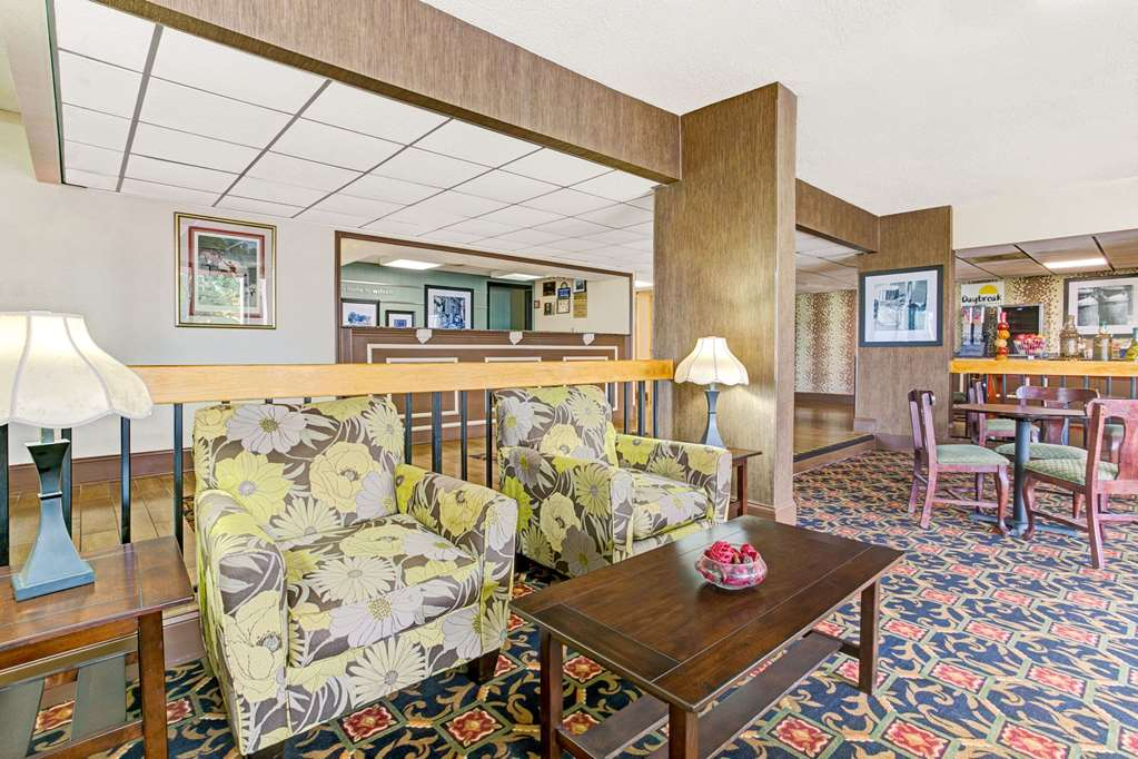 Gallery image of Days Inn by Wyndham Wilson