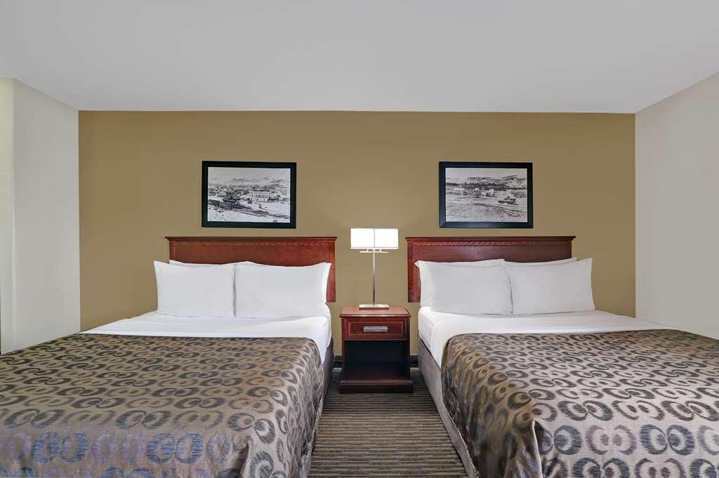 Gallery image of SureStay Plus Hotel by Best Western Drumheller