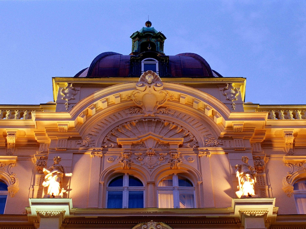 Hotel Century Old Town Prague MGallery Hotel Collection