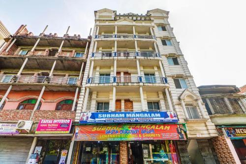 Alluring 1BR Stay in Rajarhat