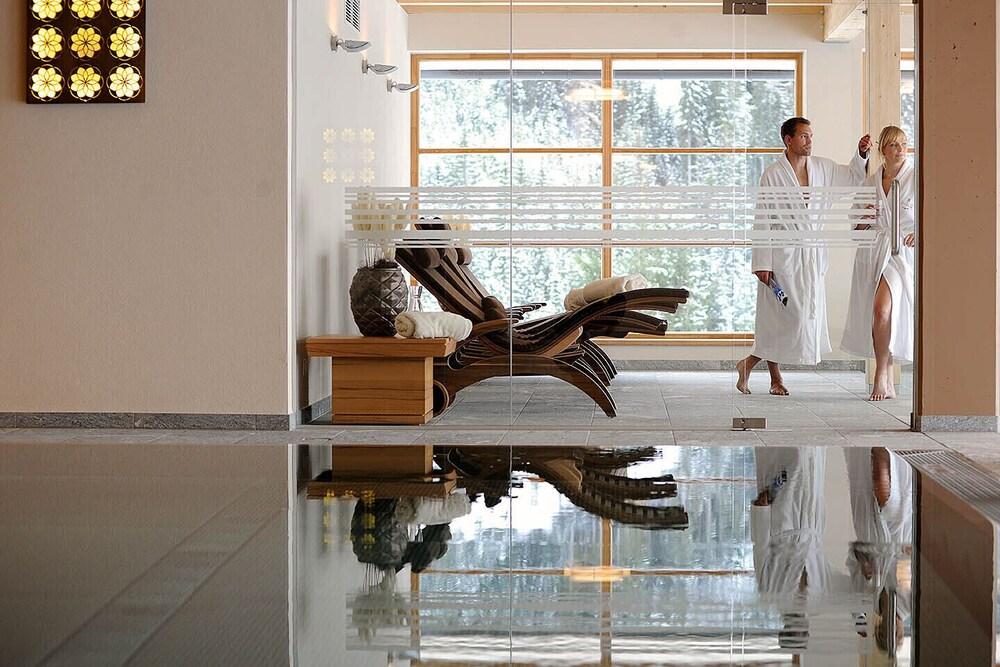 Gallery image of Naturhotel Edelweiss Wagrain