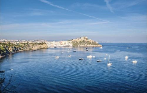 One Bedroom Apartment in Procida NA