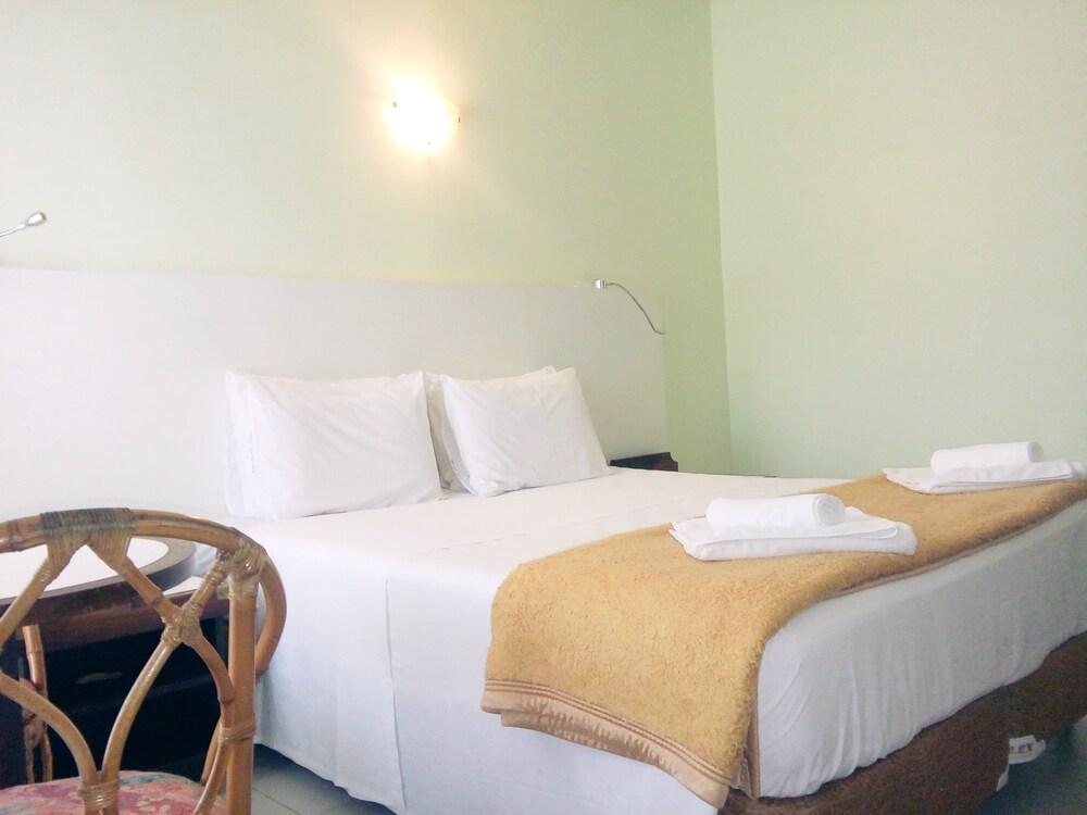 Gallery image of Delphin Hotel