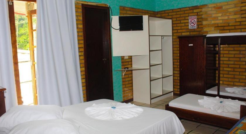 Gallery image of Hotel D'Luz