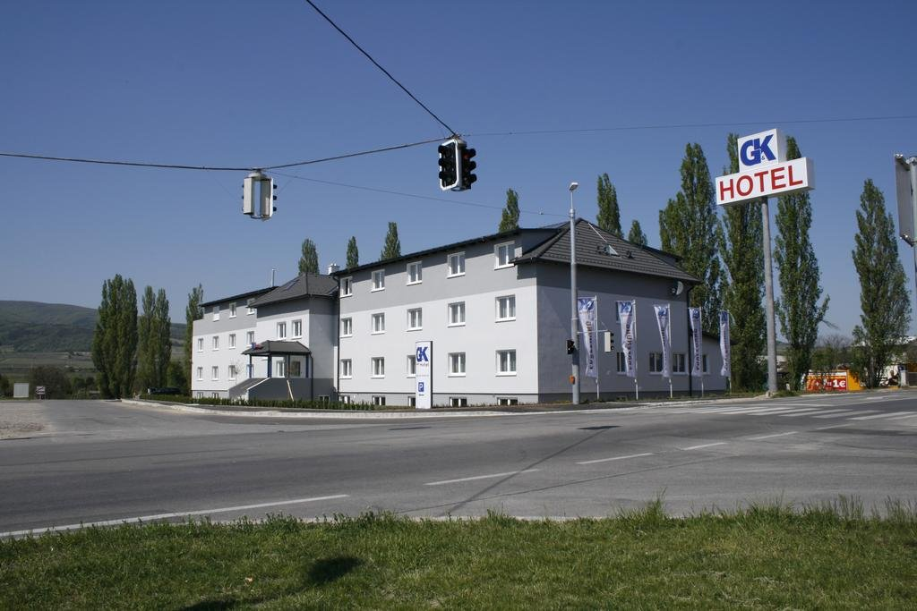 Gallery image of G&K Hotel