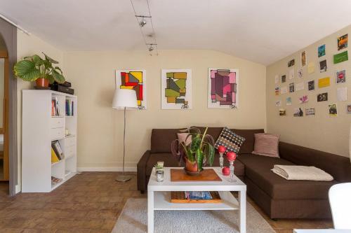AGENCE PRO Comfortable apartment Lyon