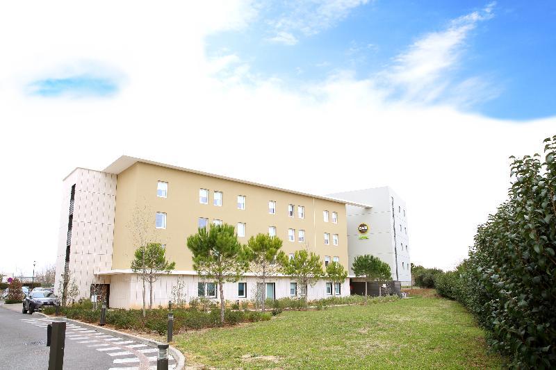 B&B Hôtel Montpellier Centre Le Millénaire