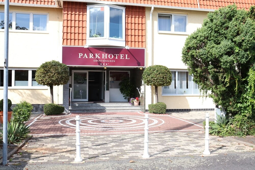 Gallery image of Parkhotel Obertshausen