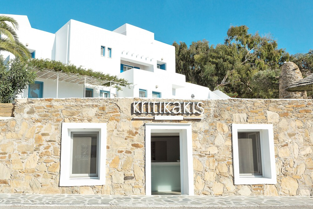 Kritikakis Village Hotel Families and Couples Only