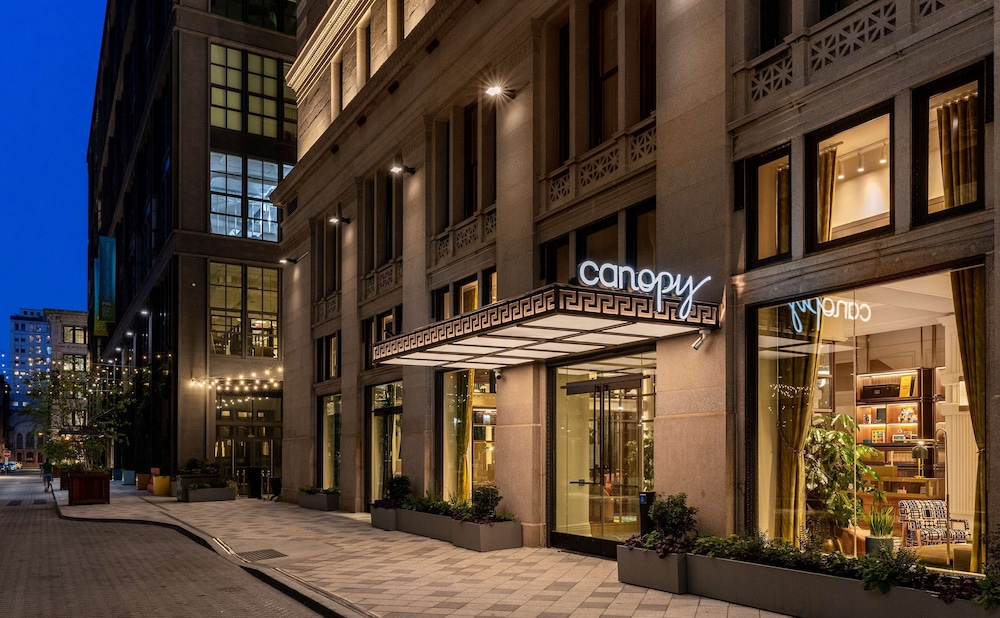 Canopy by Hilton Philadelphia Center City