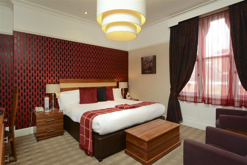 Dean Court Hotel Best Western Premier Collection