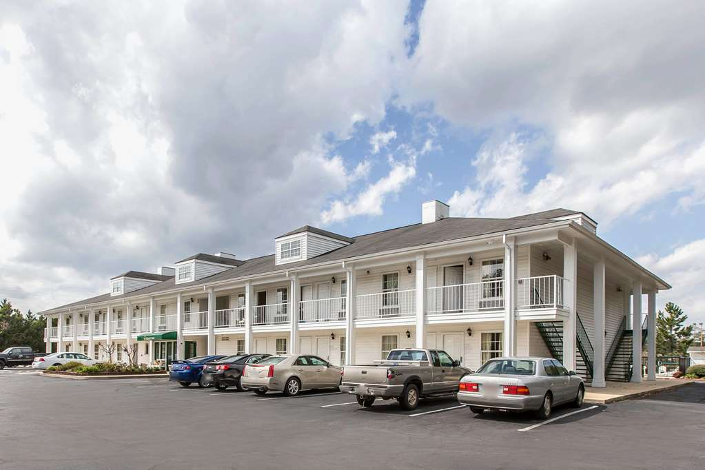 Gallery image of Quality Inn Jesup