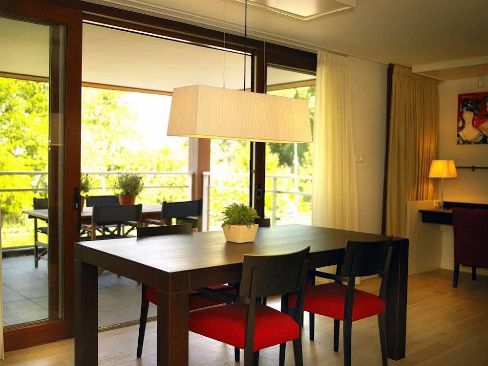Gallery image of Hotelsuites De Driesprong