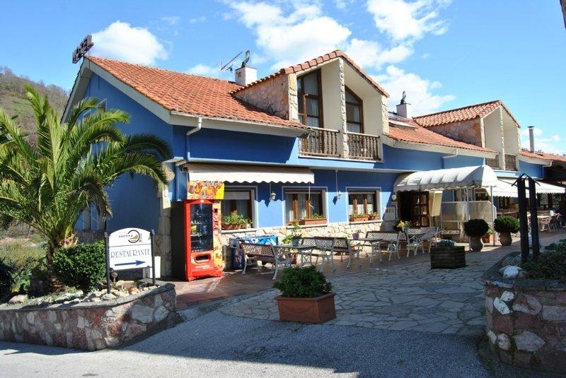 Hotel Avelina - Cangas De Onis