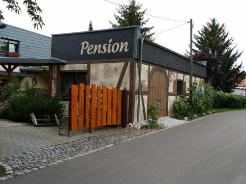 Landpension Zwenkau