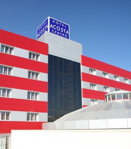 Hotel Acosta Centro - Almendralejo