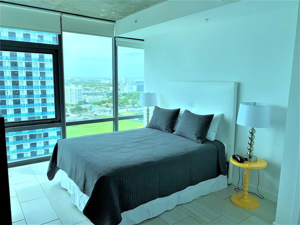 Wynwood Design District Apartments 30 Day Rentals