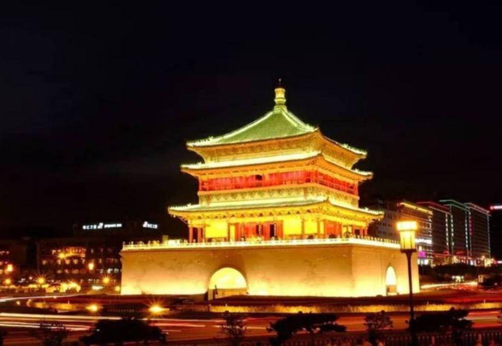Xi'an Romantic Home Apartment